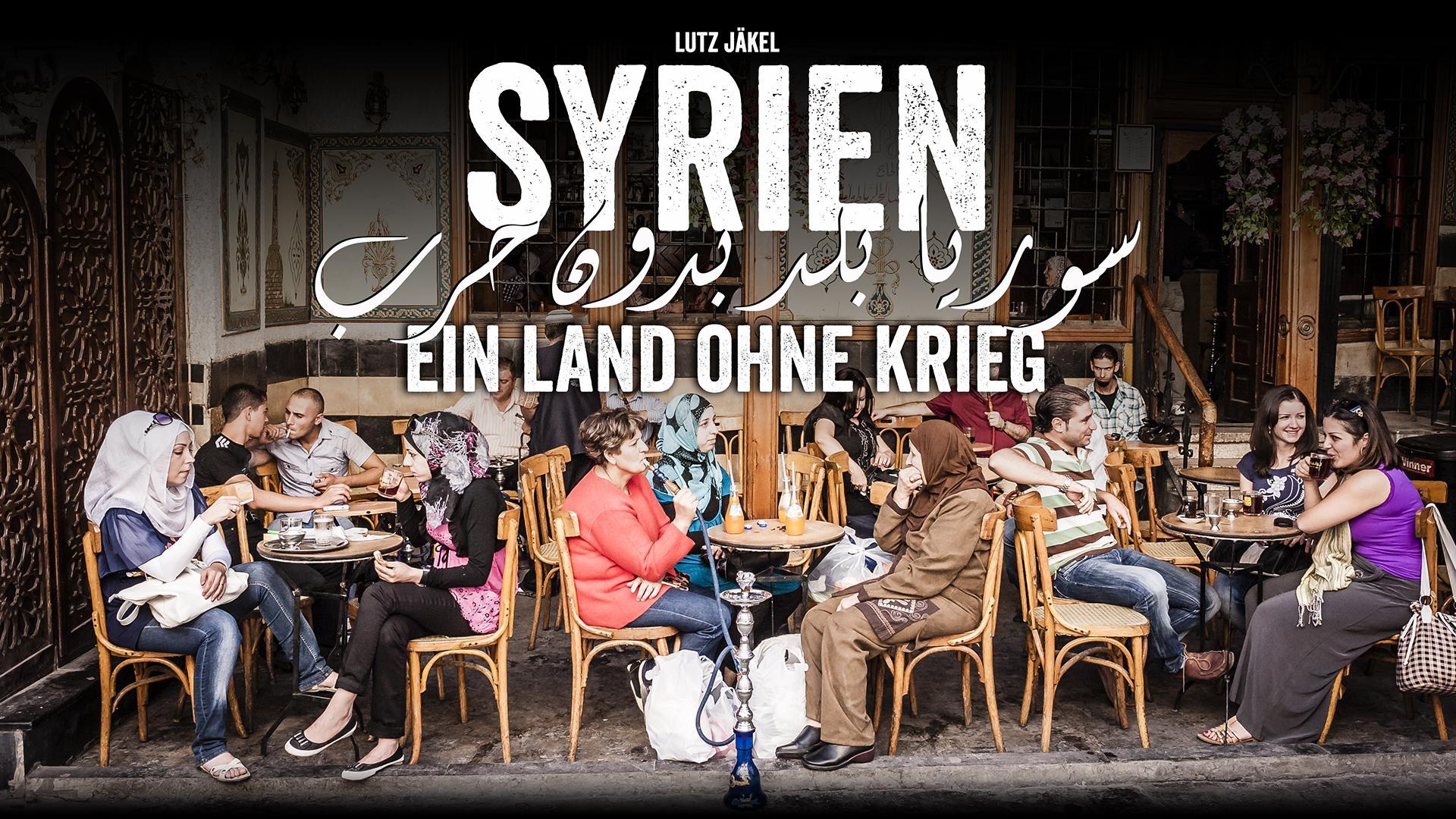 Wie Ist Der Krieg In Syrien Entstanden
